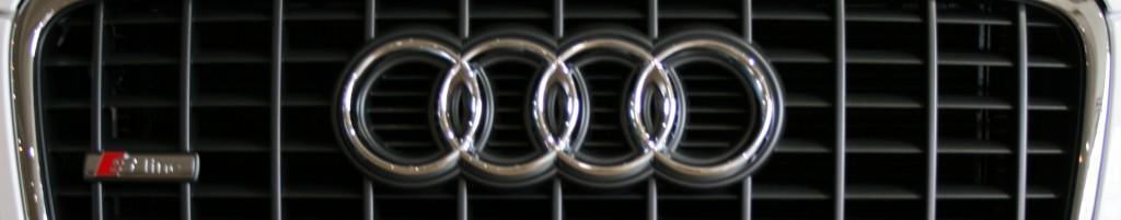 Audi_grill