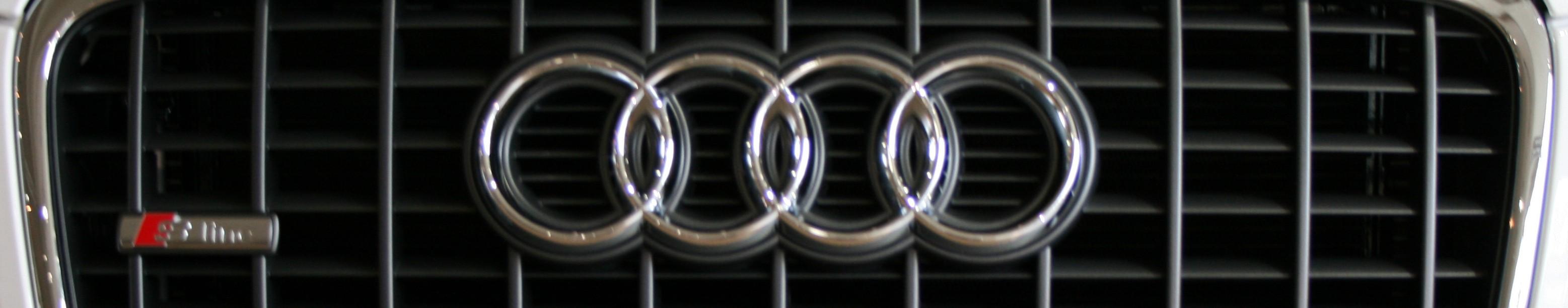 Wie aus Auto Union Audi wurde