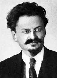 Leo Trotzki, 1921