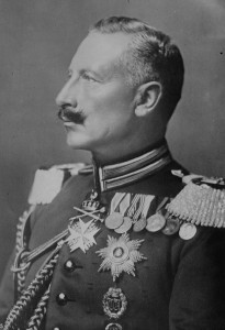 Kaiser Wilhelm II zwischen 1910 und 1914, E. Bieber, Hofphotograph, Library of Congress, Prints and Photographs Division, Washington, D.C. 20540 US