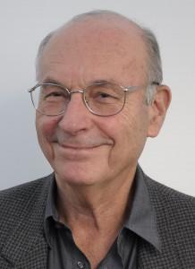 """Der """"Vater der Resilienzforschung"""", Boris Cyrulnik, 2011"""