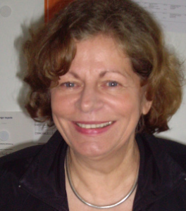 Christa Luise Seiß