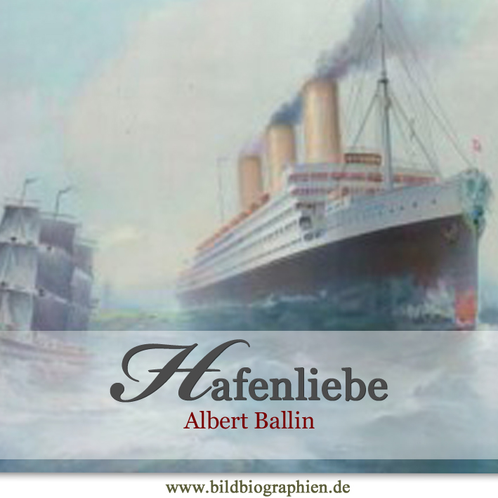 Hamburg und die Hapag