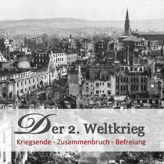 Der zweite Weltkrieg zusammenfassung www.generationengespräch.de