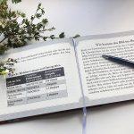 Frag Opa Geschenkbuch Biografie Wie kommt das Bild ins Buch