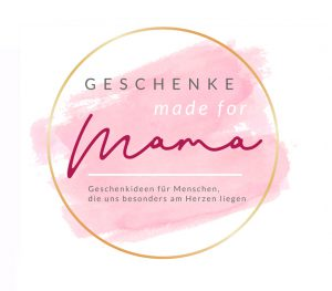 Shop Geschenke made for Mama