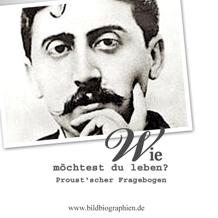 Proustscher Fragebogen