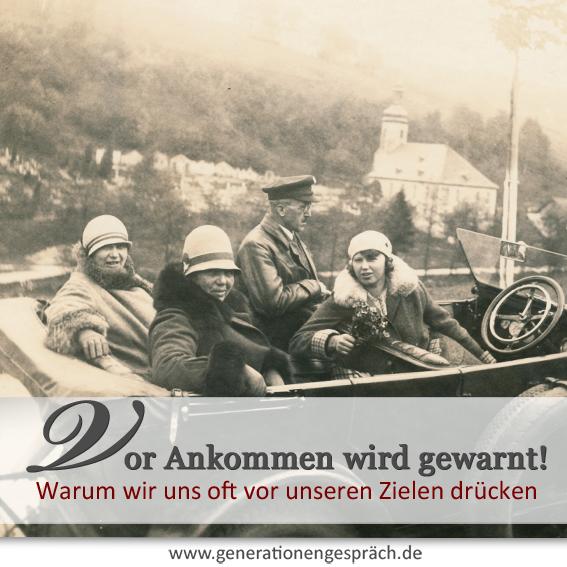 Smarte Ziele setzen und erreichen www.generationengespräch.de
