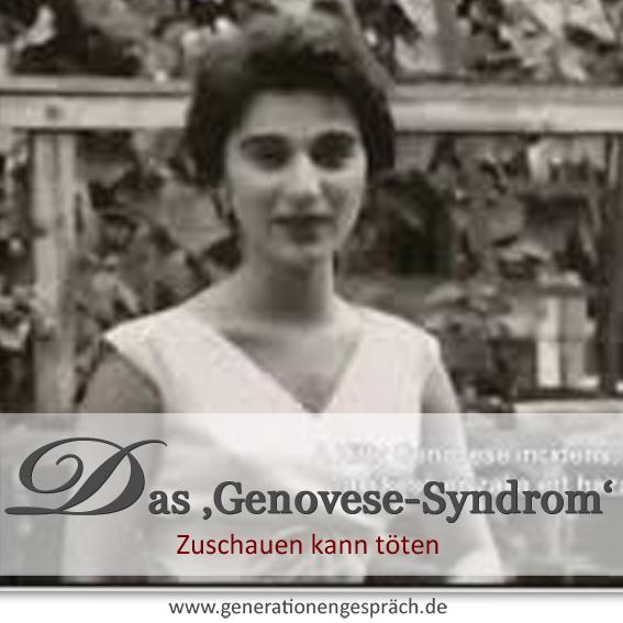 Der Zuschaeureffekt: Zuschauen kann töten www.generationengespräch.de