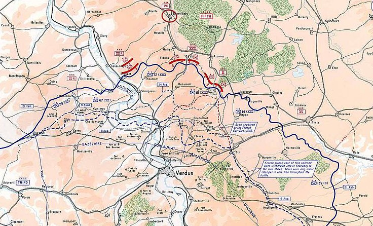 Verdun_and_Vincinity_-_Map.jpg : Gemeinfrei, https://commons.wikimedia.org/w/index.php?curid=188781