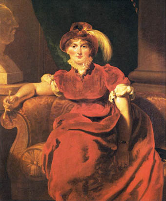 Caroline von Braunschweig