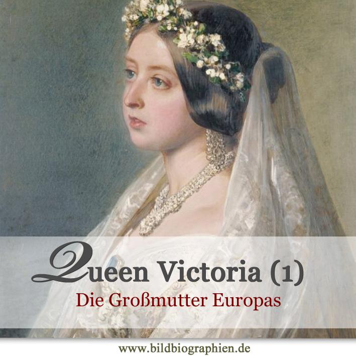 Die unglückliche Kindheit von Queen Victoria