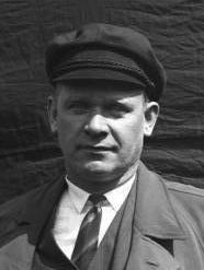 Ernst Thälmann als Kandidat bei der Reichspräsidentenwahl 1932. Bundesarchiv, Bild 102-12940 / CC BY-SA 3.0