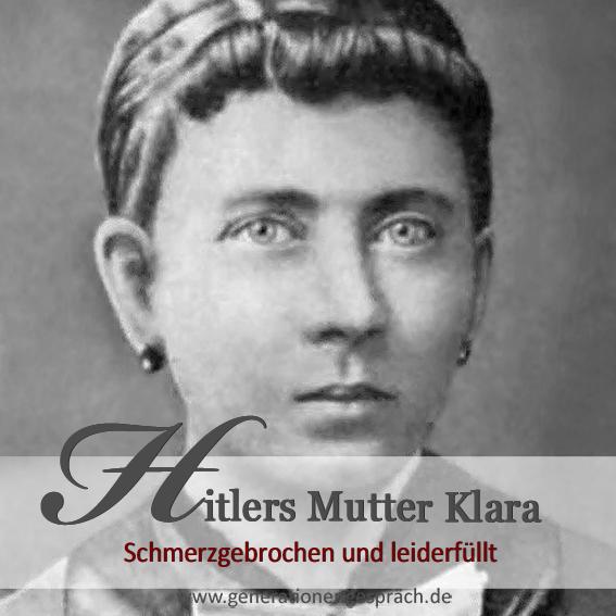 Hitlers Mutter Klara