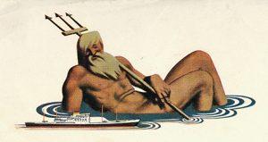 Die Äquatortaufe von Andreas Seeliger