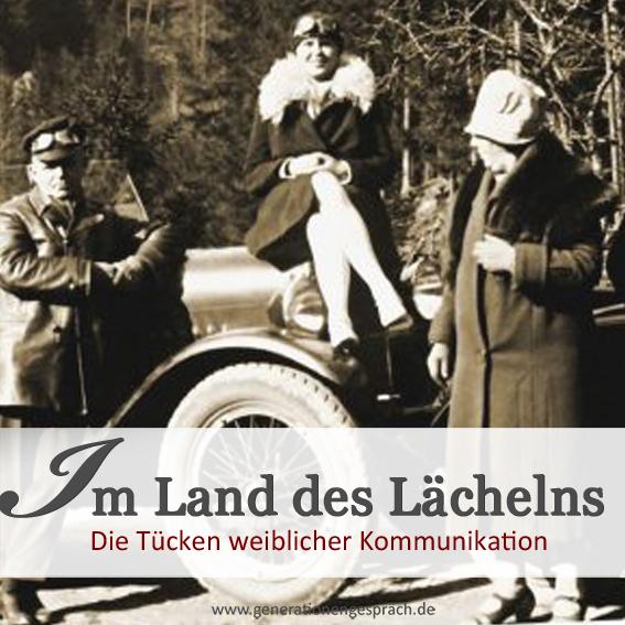 Frauen in Führungspositionen - ist ihre Sprache ein Problem www.generationengespräch.de