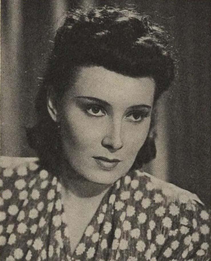Lida Baarova - Joseph Goebbels Geliebte 1938
