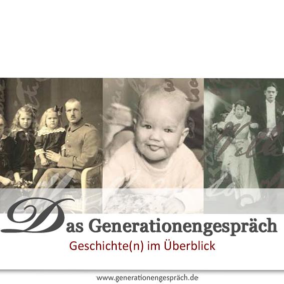 Geschichte im Überblick www.generationengespräch.de