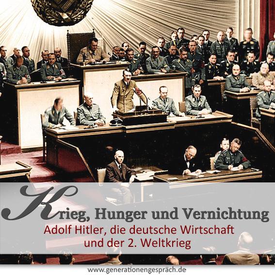 ns wirtschaft 1938 bis 1945 www.generationengespräch.de